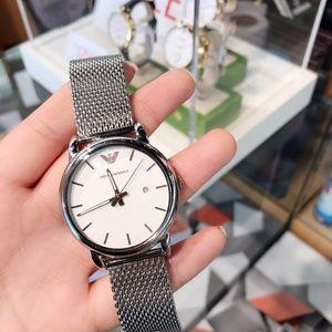Emporio Armani Men's Classic Quartz Watch